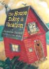 The House Takes a Vacation Cover Image