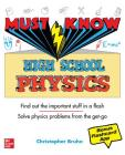 Must Know High School Physics Cover Image