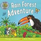 Amazing Animals: Rain Forest Adventure Cover Image