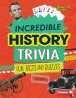 Incredible History Trivia Cover Image