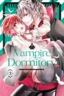 Vampire Dormitory 3 Cover Image