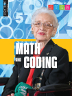 Math and Coding (Women in Stem) Cover Image
