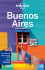 Lonely Planet Buenos Aires (City Guide) Cover Image