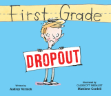 First Grade Dropout Cover Image