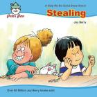 Stealing (Help Me Be Good) Cover Image