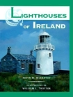 Lighthouses of Ireland Cover Image