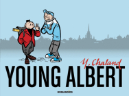 Young Albert: Coffee Table Book (Limited) Cover Image