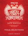 Natasha, Pierre, & the Great Comet of 1812 (Vocal Selections) Cover Image