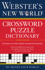 Webster's New World® Crossword Puzzle Dictionary, 2nd ed. Cover Image