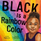 Black Is a Rainbow Color Cover Image