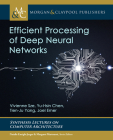 Efficient Processing of Deep Neural Networks (Synthesis Lectures on Computer Architecture) Cover Image