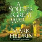 A Soldier of the Great War Lib/E Cover Image