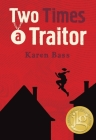 Two Times a Traitor Cover Image