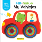 Peep Through: My Vehicles Cover Image