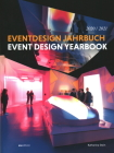 Event Design Yearbook 2020/2021 Cover Image