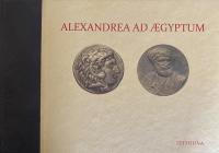 Alexandrea Ad Aegyptum Cover Image