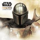 Cal-2021 Star Wars Mandalorian Wall Cover Image