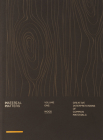 Material Matters: Wood: Creative Interpretations of Common Materials Cover Image