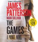 The Games (Private #6) Cover Image