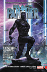 Black Panther Vol. 3: The Intergalactic Empire of Wakanda Part One Cover Image