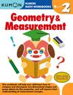 Geometry & Measurement (Kumon Math Workbooks) Cover Image