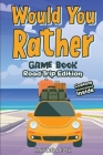 Would You Rather Road Trip Book Cover Image