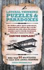 Lateral Thinking Puzzles & Paradoxes Cover Image