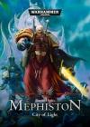 Mephiston: City of Light (Warhammer 40,000) Cover Image
