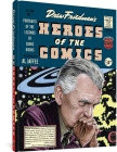Heroes of the Comics Cover Image