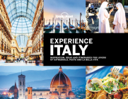 Lonely Planet Experience Italy Cover Image