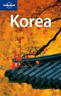 Lonely Planet Korea Cover Image