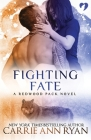 Fighting Fate Cover Image