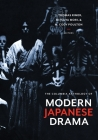 The Columbia Anthology of Modern Japanese Drama Cover Image
