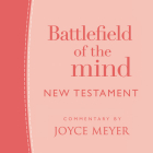 Battlefield of the Mind New Testament Cover Image