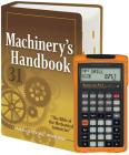 Machinery's Handbook & Calc Pro 2 Combo: Large Print Cover Image