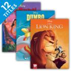 Disney Classics (Set) Cover Image