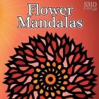 Flower Mandalas Cover Image
