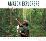 Amazon Explorers Cover Image