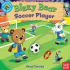 Bizzy Bear: Soccer Player Cover Image