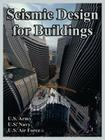 Seismic Design for Buildings Cover Image