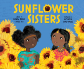 Sunflower Sisters Cover Image