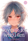 Love Me for Who I Am Vol. 4 Cover Image