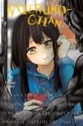 Mieruko-chan, Vol. 3 Cover Image