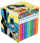 DC Super Heroes Little Library Cover Image