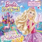 A True Princess (Barbie and the Secret Door) (Pictureback(R)) Cover Image