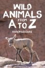 Wild Animals from A To Z Cover Image