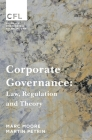 Corporate Governance: Law, Regulation and Theory Cover Image