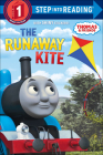 Runaway Kite (Step Into Reading) Cover Image