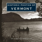 Historic Photos of Vermont Cover Image