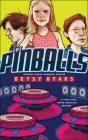 The Pinballs (Apple Paperbacks) Cover Image